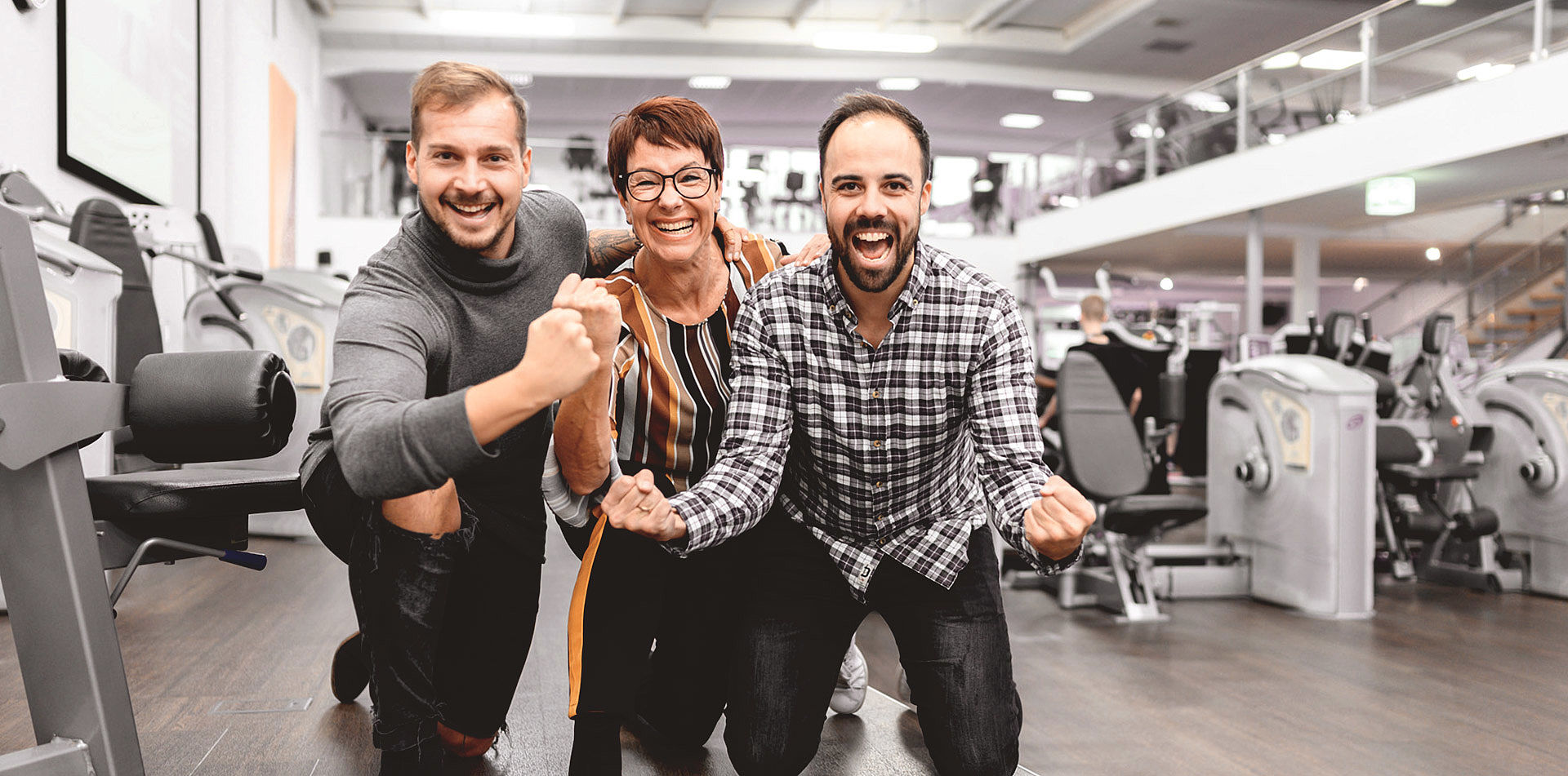 fitness abnehmen gesundheit im fit fun fitnessstudio kassel. Black Bedroom Furniture Sets. Home Design Ideas